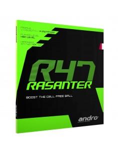 Revêtement Andro Rasanter R47
