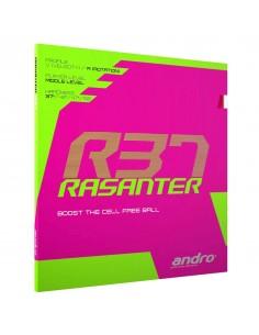 Revêtement Andro Rasanter R37