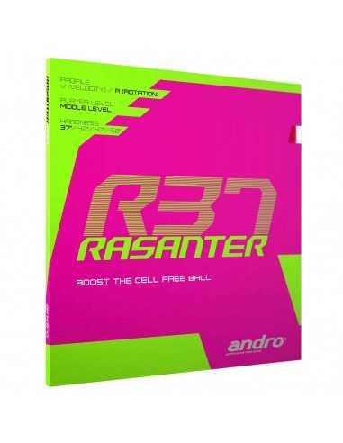 Rubber Andro Rasanter R42