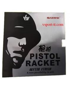 Goma Sanwei Pistol Racket