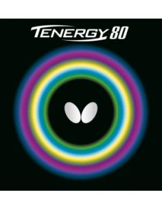 Revêtement Butterfly Tenergy 80