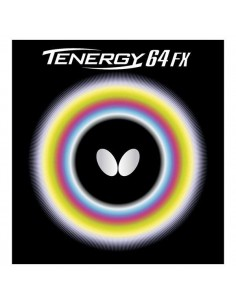 Rubber Butterfly Tenergy 64 FX