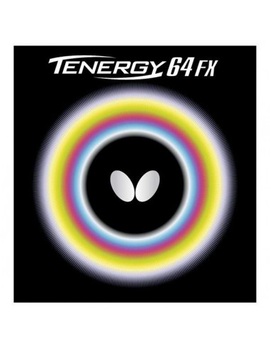 Goma Butterfly Tenergy 64 FX