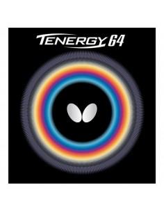 Borracha Butterfly Tenergy 64