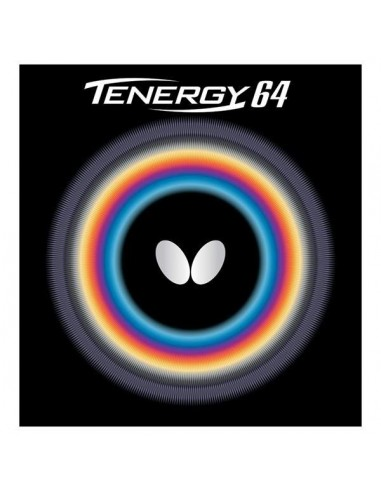 Goma Butterfly Tenergy 64