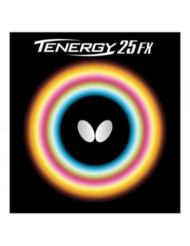 Goma Butterfly Tenergy 25-FX