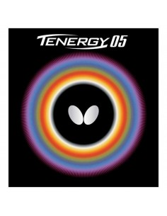 Borracha Butterfly Tenergy 05