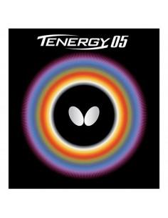 Rubber Butterfly Tenergy 05