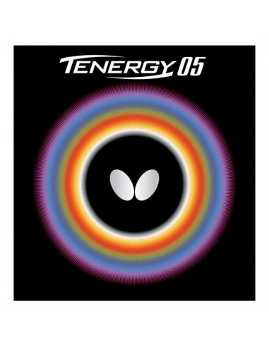 Goma Butterfly Tenergy 05