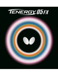 Belag Butterfly Tenergy 05 FX