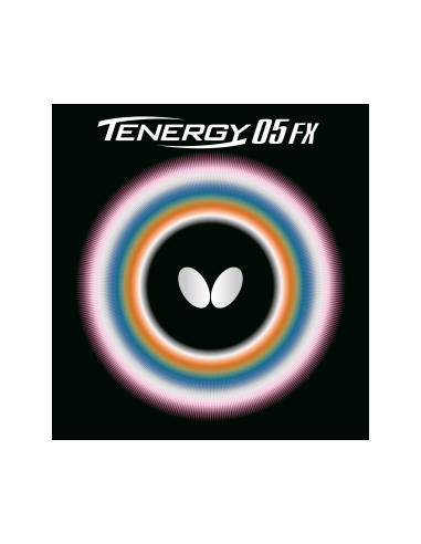 Goma Butterfly Tenergy 05 FX