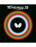 Goma Butterfly Tenergy 25