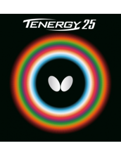 Belag Butterfly Tenergy 25