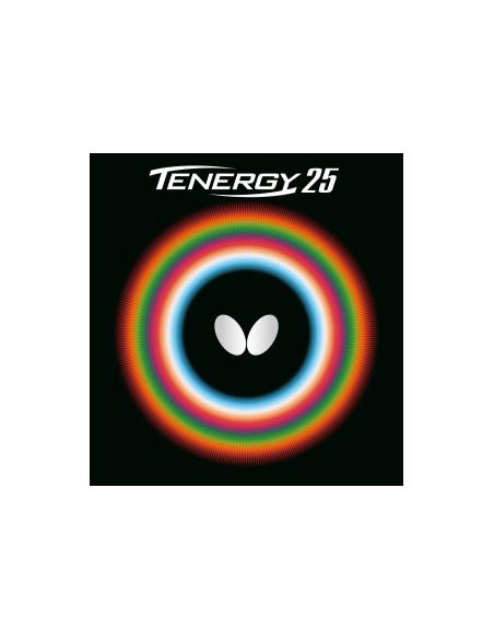 Revêtement Butterfly Tenergy 25