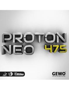 Rubber Gewo proton Neo 475