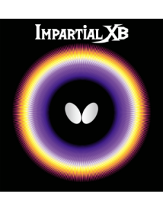Belag Butterfly Impartial XB