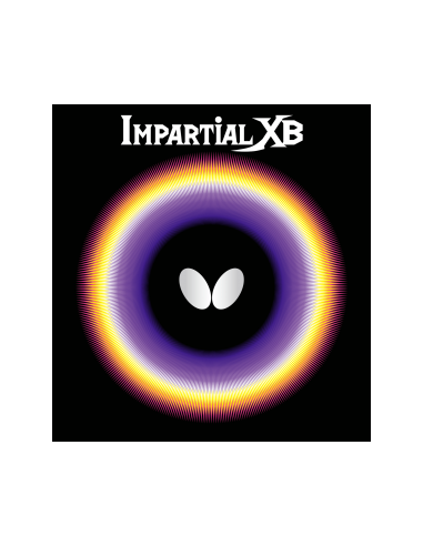 Borracha Butterfly Impartial XB