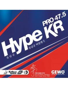 Goma Gewo Hype EL Pro 47.5