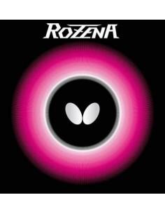 Rubber Butterfly Rozena