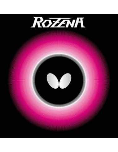 Goma Butterfly Rozena