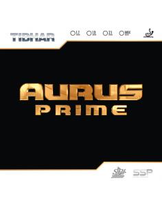 Revêtement Tibhar Aurus Prime