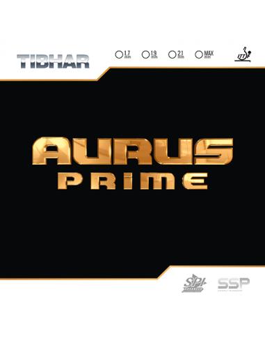 Borracha Tibhar Aurus Prime