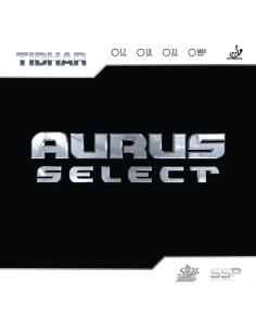 Revêtement Tibhar Aurus Select
