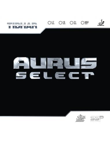 Rubber Tibhar Aurus Select