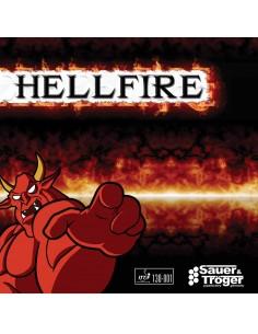 Belag Souer & Tröger Hellfire