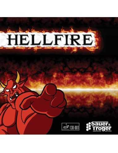 Goma Souer & Tröger Hellfire