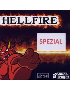 Revêtement Souer & Tröger Hellfire