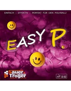 Rubber Sauer & Tröger Easy P.
