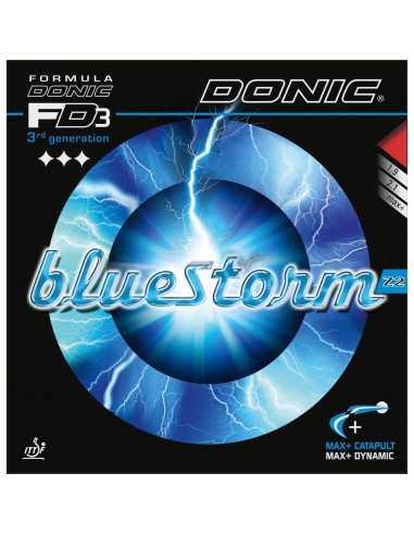 Rubber Donic Bluestorm Z2