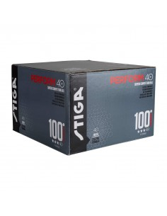 Stiga Stiga Perform 3*** ABS Pack 100