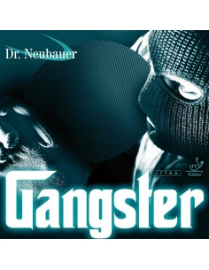 Goma Dr. Neubauer Gangster