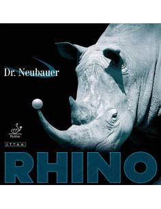 Rubber Dr. Neubauer Bison