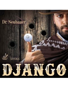 Belag Dr. Neubauer Django