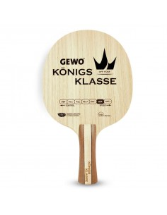 Holz Gewo Königsklasse OFF Fünf