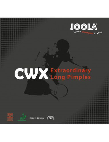 Rubber Joola CWX