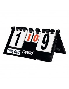 Marqueur Compact Time Out