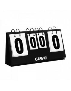 Gewo Scoreboard Midi Super