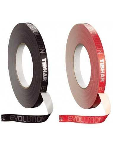 Edge tape Tibhar Evolution 12 mm., 50 m.