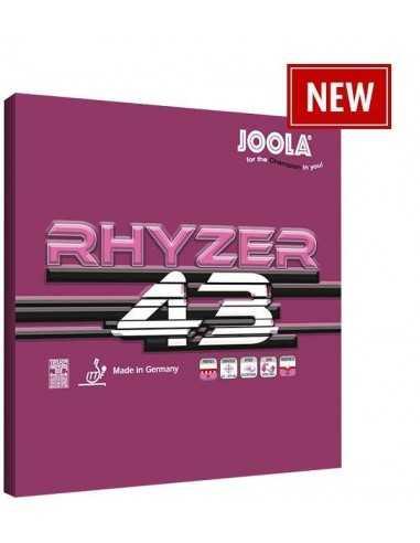Rubber Joola Rhyzer 43