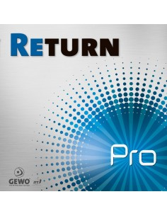 Goma Gewo Return Pro