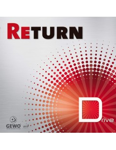 Goma Gewo Return Drive