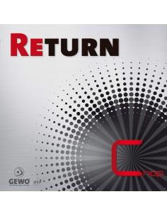 Goma Gewo Return Chop
