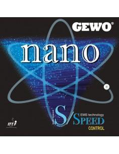 Rubber Gewo Nano S /Speed Control