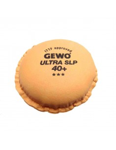 Eponge GEWO ronde extra dry