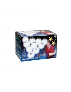 Pelotas Gewo Double Star (celuloide) pack 120