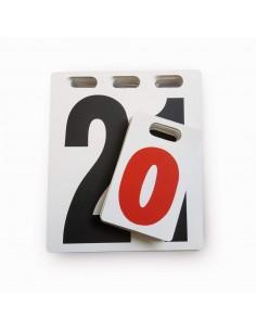Números de reposição para GEWO ABS compact time out